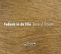 Fadoek in de file luisterboek CD Parterre uitgeverij