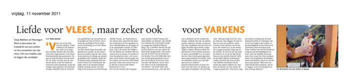 LimburgsDagblad11-11-11